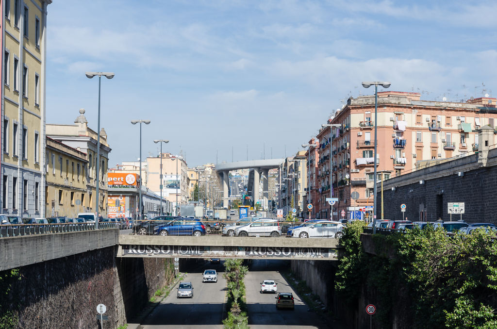 Via Giovanni Porzio