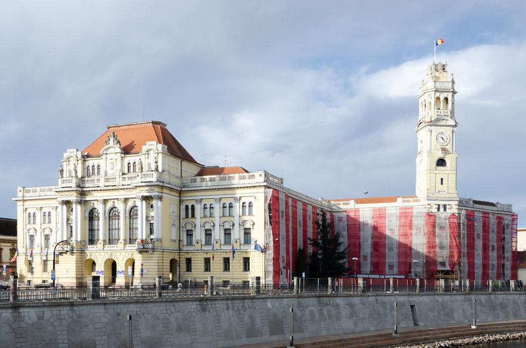 Rathaus (Primăria)
