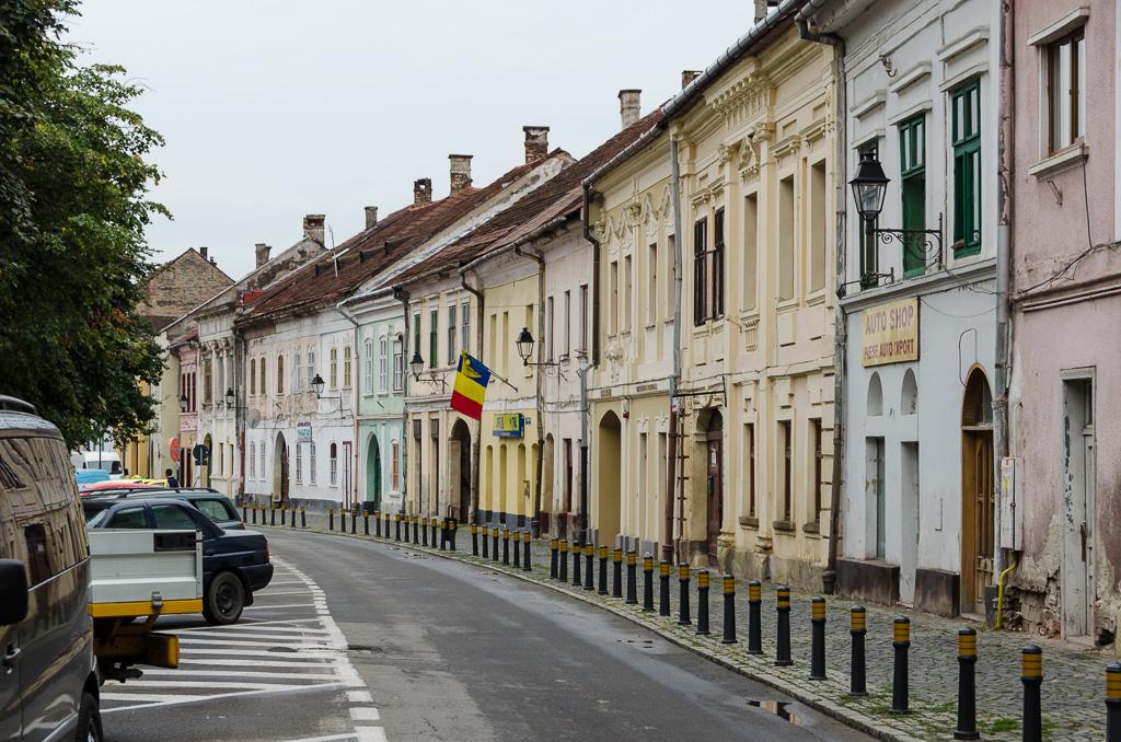 Rumänien 2015
