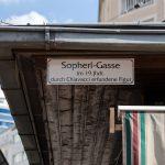Sopherl-Gasse