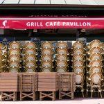 Grill Café Pavillon